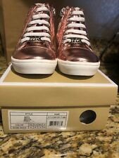 Michael Kors shoes (AUTHENTIC) TODDLER size 5