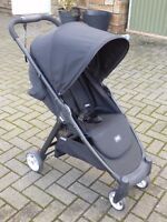 Mamas & Papas Armadillo City2 Stroller Pushchair, Black Jack USED GOOD CONDITION