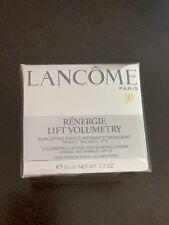 LANCÔME RÉNERGIE LIFT VOLUMETRY, 50 ML.  ORIGINAL.