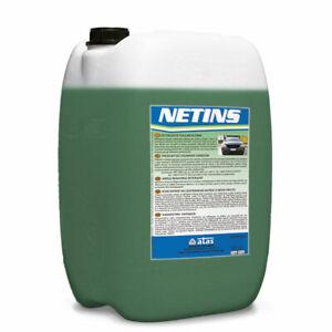 Netins 1L Insektenentferner Insektenlöser Autowäsche