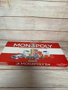Monopoly Board Game Vintage Classic Edition 1993 Waddingtons 100% Complete
