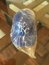 Kansas City Royals Mini Ice Cream Sundae Helmet Aquafina Brand New In Package