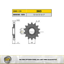 JT 14 Tooth Steel Front Sprocket 520 Pitch JTF824.14SC