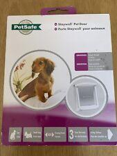 Petsafe Staywell Small Pet Door Flap BNIB