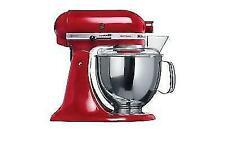 KitchenAid Artisan KSM150 Stand Mixer - Empire Red