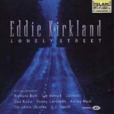 Eddie Kirkland - Lonely Street [CD]