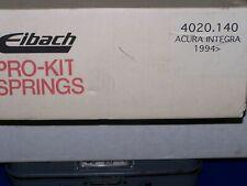 Eibach ProKit Springs - Acura Integra 1994-2001 (4020.140)