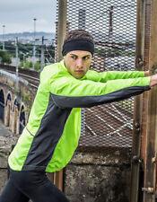 Damen-Sport-Jacken & -Westen mit Taschen Fitness Strumpfhose in Größe XS