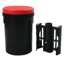 Darkroom Compact Developing Tank With 4x5 Spiral Reel Processing Color B/W Film