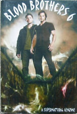 "Supernatural Fanzine ""Blood Brothers 6"" Gen"