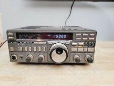 Yaesu FT-757GXII Ham Radio Transceiver  $199 C MY OTHE RHAM RADIO GEAR