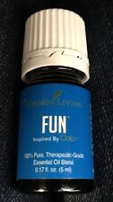 Young Living Essential Oils - OOLA - FUN - 5ml - New & Sealed