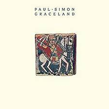 Paul Simon - Graceland (2011 Remaster) (NEW CD)