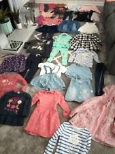 Girls Huge Bundle 40 items  Fab Condition 😁❤️ Age 2-3 3-4 4-5