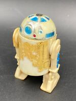 1977 Vintage Star Wars R2-D2 Action Figure Original First 12 Kenner