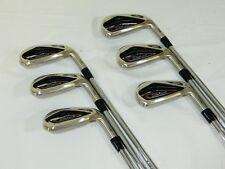 Titleist 716 AP1 Iron set 5-PW TT XP 90 R300 Regular flex Steel shaft irons AP-1