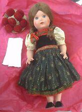 Schildkrot Vintage Bavarian Doll