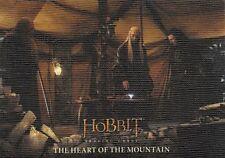 Hobbit Battle of Five Armies CANVAS PARALLEL Base Trading Card #44 - 31/75