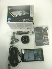 Garmin Nuvi 3597 Lmt Hd bundle new open box