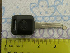 Key With Cut Blade For Nissan Altima Pathfinder Maxima Sentra 350Z