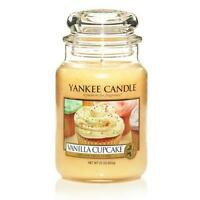Yankee Candle Large Jar - Food & Spice Selection - From 25% OFF