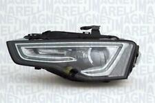 HEADLIGHT FRONT LEFT LAMP MAGNETI MARELLI 711307023920