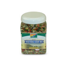 Mother Earth Products Dehydrated Vegetable Soup Blend, jar
