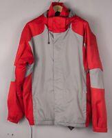 Salomon Herren Wasserfeste Jacke Mantel Größe XL BCZ376