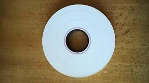 RTT Teleprinter Teletype Teletypewriter Perforator Paper Roll Punched Tape17.5mm