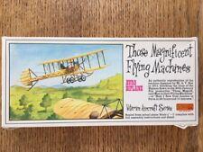 1/48 vintage INPACT Kits Model, AVRO BIPLANE
