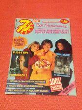 7 extra - Terminator 2 - Patricia Kaas... - B13