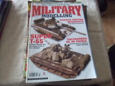Militare modello Magazine Febbraio 2003 VOL 33 No2