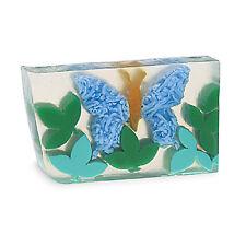 Papillon En Bleu Butterfly Primal Elements Handmade Vegetable Glycerin Fun Soap