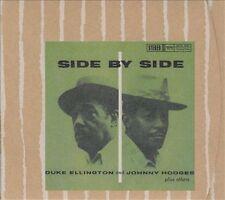 Side by Side [Remaster] by Duke Ellington/Johnny Hodges (CD, Mar-1999, PolyGram)