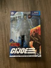 "G.I. Joe Classified Series:  Wayne ?Beach Head"" Sneeden Figure new"
