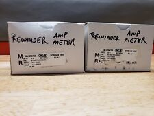 pc&s st96dc10vu600adc Amp Meter -600+600 ☆NEW SURPLUS FREE SHIPPING☆