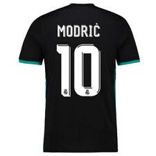 Camisetas de fútbol de clubes españoles 2ª equipación del Real Madrid talla XL