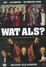 Wat Als ? : Seizoen 1 (DVD)