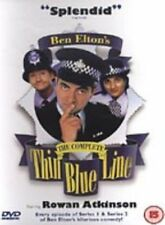 The Thin Blue Line  Complete Series [DVD] [1995] Sent Sameday*