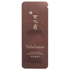 Sulwhasoo Timetreasure Renovating Eye Cream EX 1ml X 60pcs (60ml) Sample AMORE