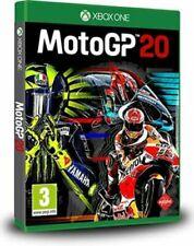 MotoGP 20 (Xbox One)