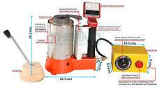 THERMO 1kg Analogue Handy-Melt Metal Melting Furnace