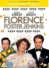 Florence Foster Jenkins [2016] (DVD)