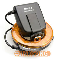 Meike FC-110 LED Macro Ring Flash/Light fo Canon EOS 650D 1000D 550D 600D 60D 7D