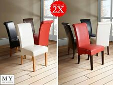 2 Pieces Bedroom Dining Chairs