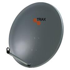 Triax TD88 90cm Antena Parabólica Montaje poste