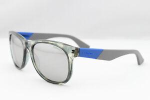 NEW Carrera Sunglasses 5010/S 8HDVS Silver Mirror
