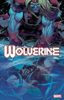 Marvel Comics Wolverine #4 Adam Kubert Main Cover NM 8/19/2020