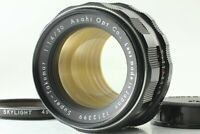 [Rare près de Mint 8 Éléments] Pentax Super Takumar 50mm f1.4 Lentille M42 Japon