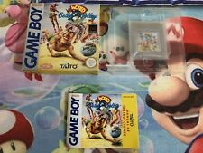 Juego Completo Nintendo Game Boy World Beach Volley Pal España 100% Original CIB